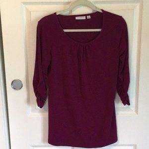 3/$6! Butterknit Tunic